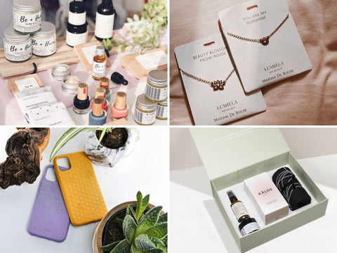 Ethical Mother's Day presents that give back