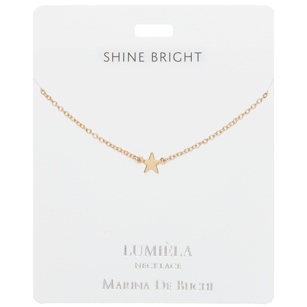 'Shine Bright' Lumièla Necklace
