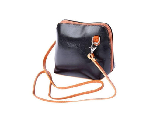 LaGaksta Small Flat Mini Crossbody