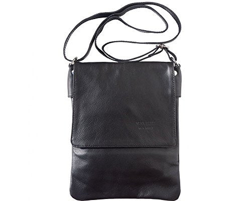 LaGaksta Ashley II Italian Soft Leather Shoulder Crossbody Bag
