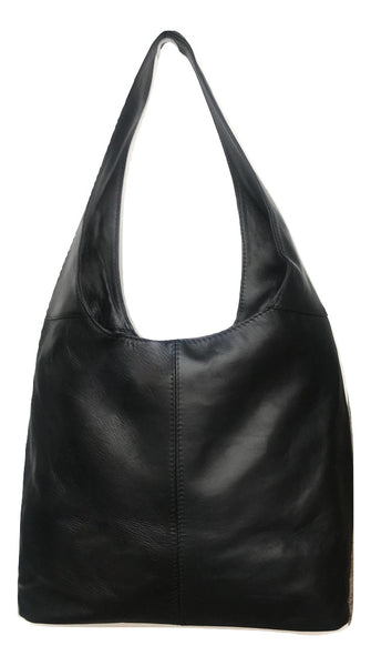 LaGaksta Hobo Shoulder Bag