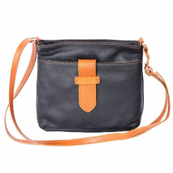 NEW LaGaksta Lilly Mini Crossbody Bag Purse