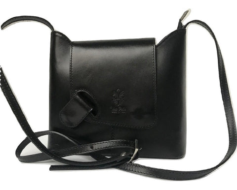 LaGaksta Isabella Crossbody Purse