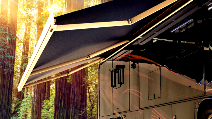 Ultra Patio Awning