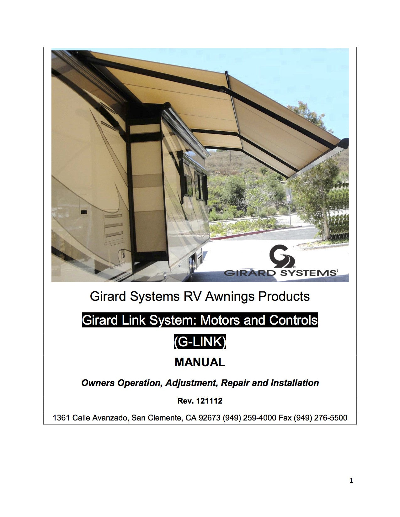 patio replacing youtube watch rv installation your awning part