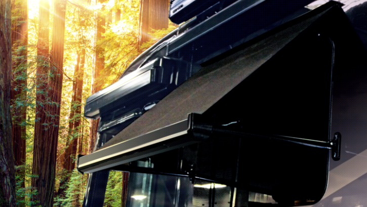 Ultra Window Awning