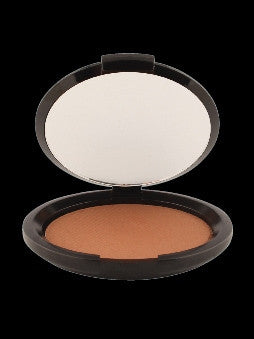 Perfect combination of bronzer and blush for a year round, natural glow. If you only have one blush, this is it!