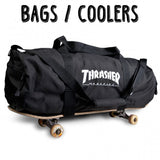 BAGS / COOLERS