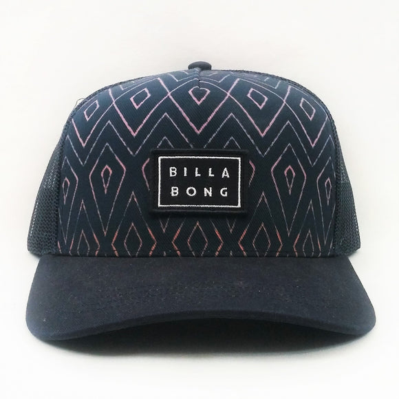 BILLABONG BEACHCOMER INDIGO HAT