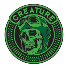 CREATURE DIE HIGH VINYL