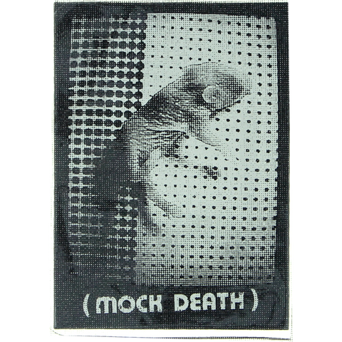 ALIEN WORKSHOP MOCK DEATH STICKER