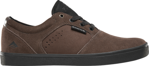 EMERICA FIGGY DOSE BROWN/BLACK