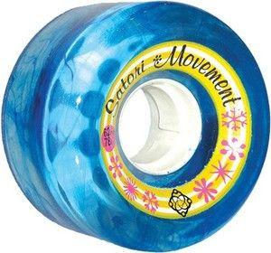 SATORI GOO BALL RETRO 62MM 78A