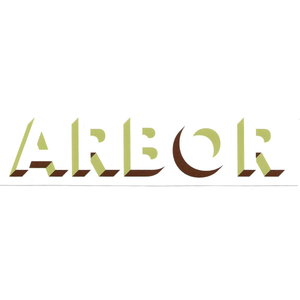 ARBOR SHADOW STICKER