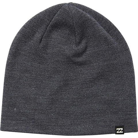 BILLABONG ALL DAY BEANIE NAVY HEATHER