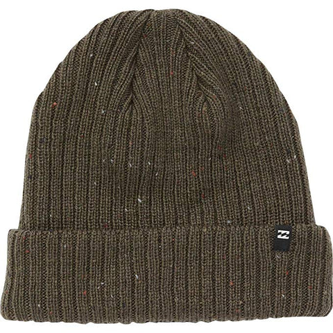 BILLABONG ARCADE BEANIE COFFEE
