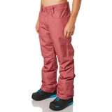 BILLABONG OUTSIDER INSULATED PANT APPLE BUTTER