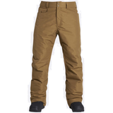 BILLABONG OUTSIDER INSULATED PANT CAMEL