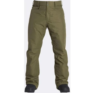 BILLABONG OUTSIDER INSULATED PANT GRAPE LEAF
