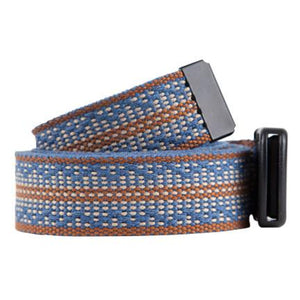 BOHNAM LYKES CANVAS BELT