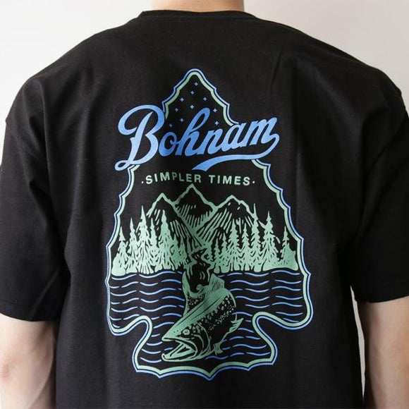 BOHNAM REED SHIRT M