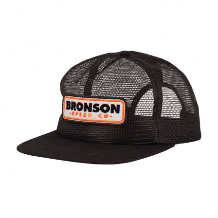 BRONSON BSC PATCH TRUCKER