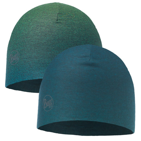 BUFF MICROFIBER REVERSIBLE HAT NOD DEEP