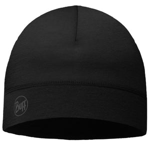 BUFF THERMONET HAT BLACK