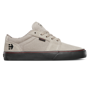 ETNIES BARGE LS TAN BLACK