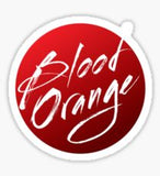 BLOOD ORANGE LOGO