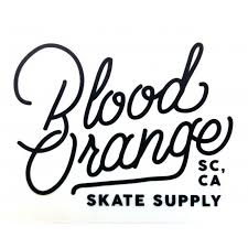 BLOOD ORANGE SC CA SQUARE