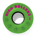 CRAIL HIGH ROLLER WHEELS