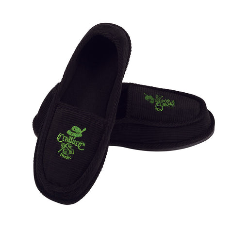 CREATURE CAR CLUB SLIP ON CREEPERS