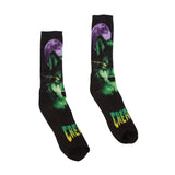 CREATURE SPIRIT SHROUD MINI CREW SOCKS