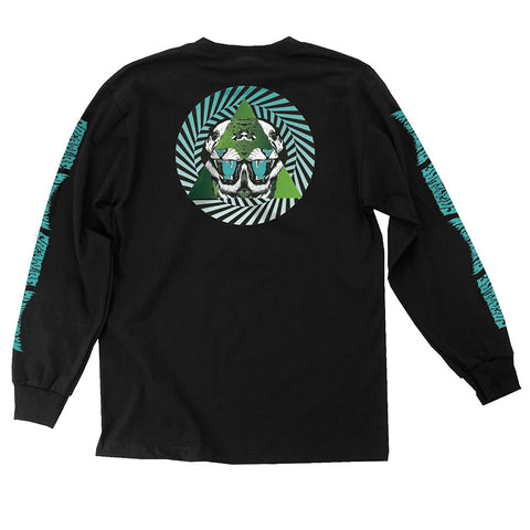 CREATURE APARITIONS L/S BLACK