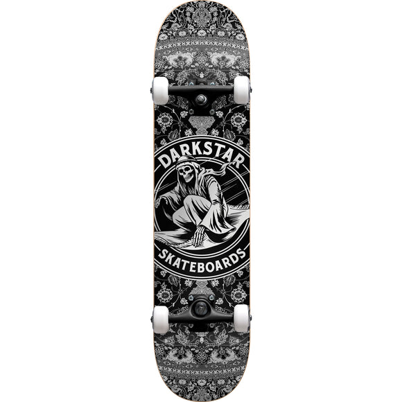 DARKSTAR MAGIC CARPET PREMIUM GUNSMOKE 8