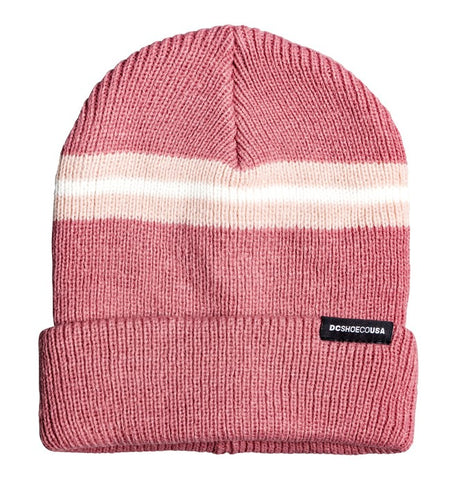 DC LABEL SE BEANIE PEACH WHIP