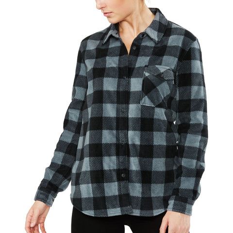 DAKINE DEVON FLANNEL BALSAM GREEN