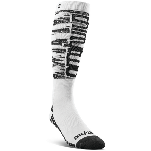 32 DOUBLE SOCK WHITE/CAMO