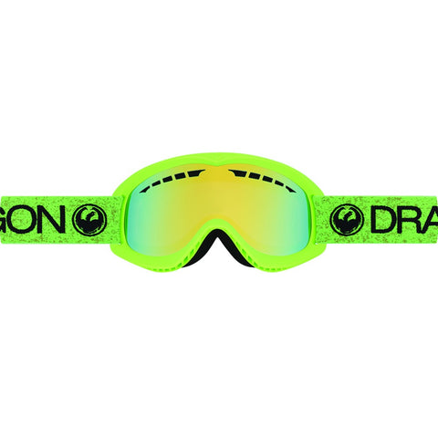 DRAGON DX GREEN SMOKE GOLD ION