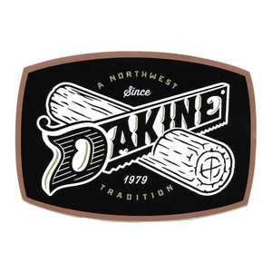 DAKINE CROSSCUT STICKER