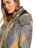 ROXY DAWN TECHNICAL INSULATED HOODED COAT