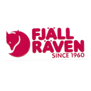 FJALLRAVEN SINCE 1960 DECAL