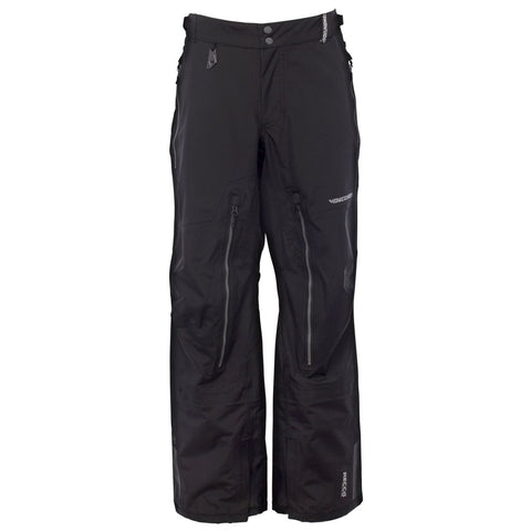 HOMESCHOOL HEAVY DAYS PANT BLACK