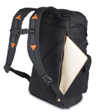 HOWL SELECT BACKPACK BLACK