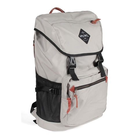 HOWL SELECT BACKPACK KHAKI