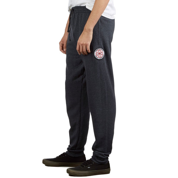 INDEPENDENT CROSS JOGGER SWEATPANTS