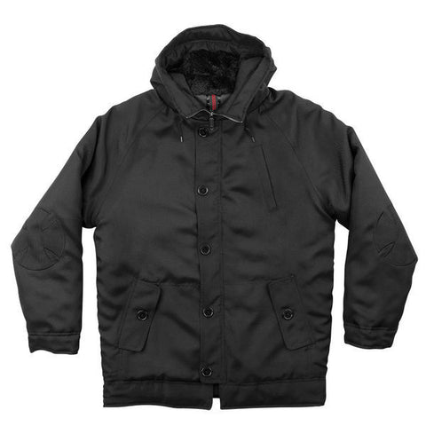 INDEPENDENT BRISK COLD WEATHER JACKET