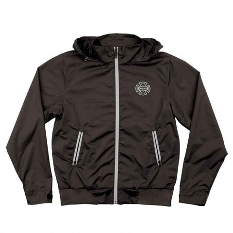 INDEPENDENT STASH WINDBREAKER