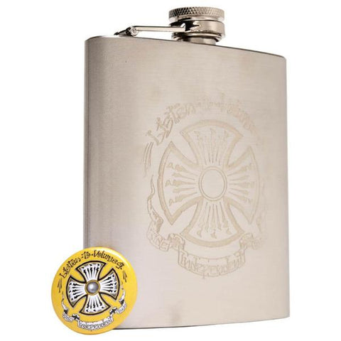 INDEPENDENT VOLUME 4 FLASK